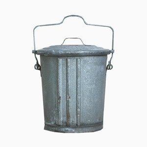 Dutch Trash Bin, 1950s