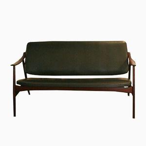 Mid-Century 2-Seater Sofa from Altamira