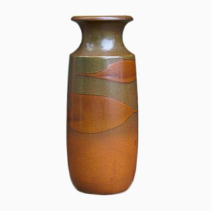 Vaso nr. 230-41 in ceramica di Scheurich, 1965