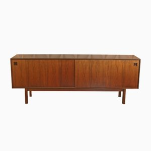 Vintage Model 21 Rosewood Sideboard from Omann Jun