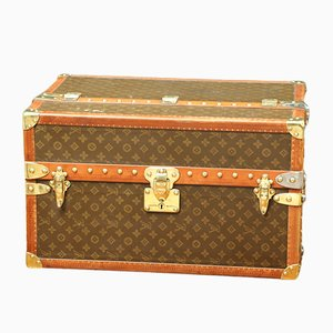 Baúl de biblioteca de Louis Vuitton