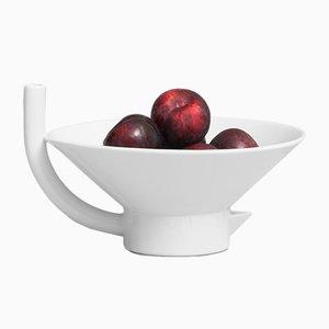 Fruttiera Spout di Manuel Amaral Netto per UTIL
