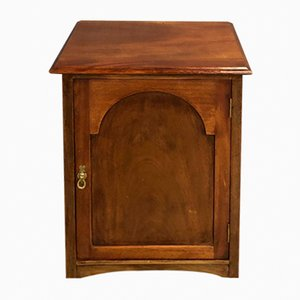 19th-Century Sheet Music Cabinet