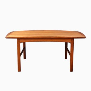 Vintage Frisco Coffee Table by Folke Olhsson for Tingströms
