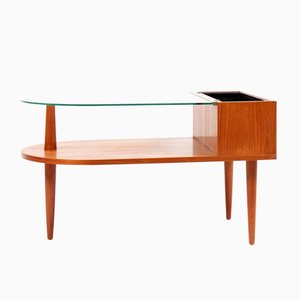 Table Basse de CFC Silkeborg, 1950s