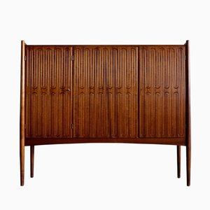 Danish Cabinet from Treman, 1950s