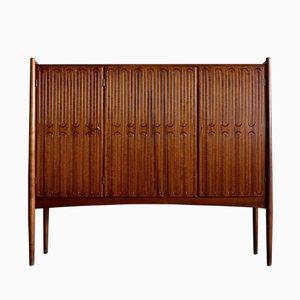 Mueble danés de Treman, años 50