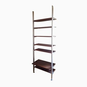 CSS Shelving Unit by George Nelson for Mobilier International, 1970s