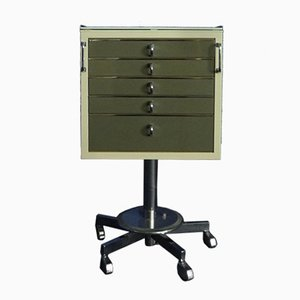 Vintage Industrial Cabinet from Baisch, 1960s