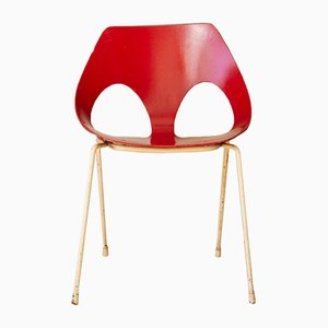 Model C3 Jason Chair by Frank Guille & Carl Jacobs for Kandya, 1950s