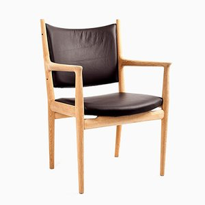JH 509 Chair by Hans J. Wegner for Johannes Hansen, 1960s
