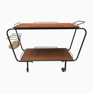 Serving Trolley, 1960s