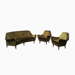Living Room Set, 1960s