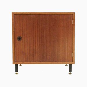 Mueble de teca, años 60