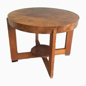 Table Basse Art Deco, 1930s