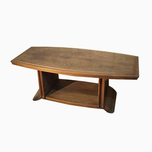 Table Basse Art Deco