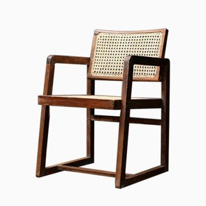 Big Box Chair by Pierre Jeanneret, 1960s