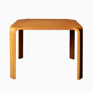 Coffee Table by Saburo Inui for Tendo Mokko, 1970s