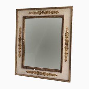 Specchio in stile imperiale, anni '40