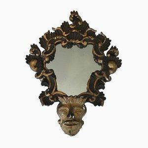 Espejo veneciano antiguo