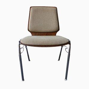 Chaise d'Appoint de Herman Miller, 1960s