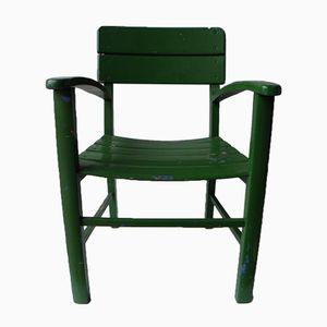 Chaise pour Enfant de Herlag, 1950s