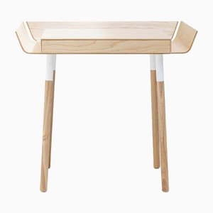 Small My Writing Desk in Ash by etc.etc. for Emko