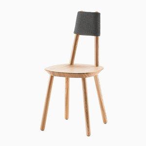 Naïve Chair aus Esche von etc.etc. für Emko