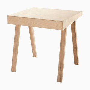 Small 4.9 Desk in European Ash by Marius Valaitis for Emko