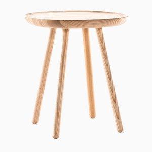 Table d'Appoint Naïve D45 Gris Foncé par etc.etc. pour Emko
