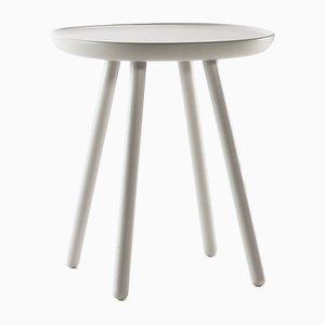 Tavolino Naïve D45 grigio di etc.etc. per Emko