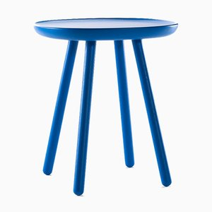 Blue Naïve Side Table D45 by etc.etc. for Emko