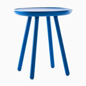 Table d'Appoint Naïve D45 Bleue par etc.etc. pour Emko
