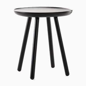 Black Naïve Side Table D45 by etc.etc. for Emko