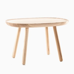Ash Naïve Side Table D61 by etc.etc. for Emko