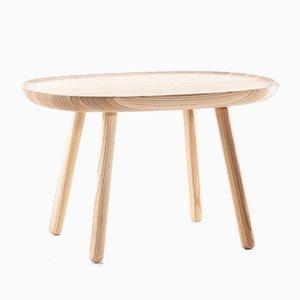 Table d'Appoint Naïve D61 Gris Foncé par etc.etc. pour Emko