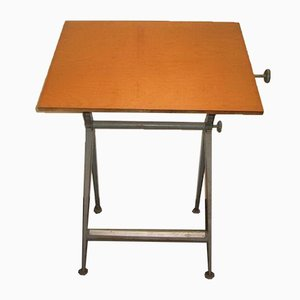 Table d'Architecte Vintage par Friso Kramer
