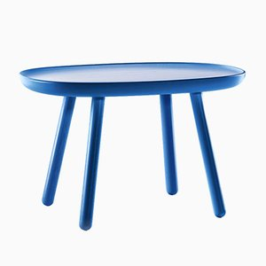 Blue Naïve Side Table D61 by etc.etc. for Emko