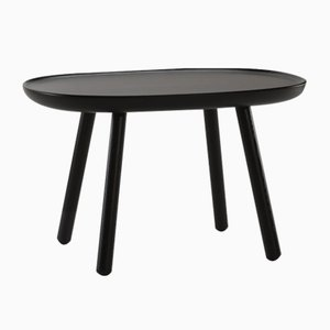 Black Naïve Side Table D61 by etc.etc. for Emko