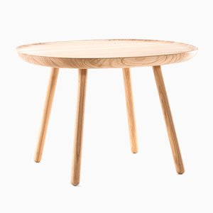 Ash Naïve Side Table D64 by etc.etc. for Emko