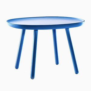 Blue Naïve Side Table D64 by etc.etc. for Emko