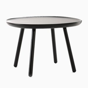 Black Naïve Side Table D64 by etc.etc. for Emko