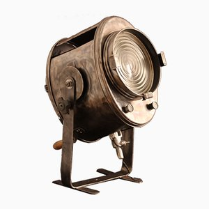Vintage Stage Spotlight from A.E. Cremer