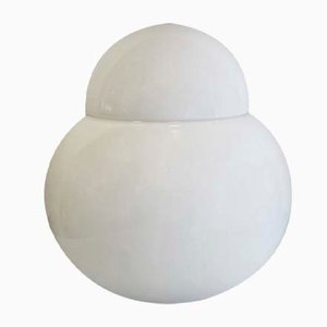 Lámpara Daruma de Sergio Asti para Fontana Arte, 1968