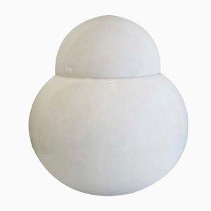 Lampe Daruma par Sergio Asti pour Fontana Arte, 1968