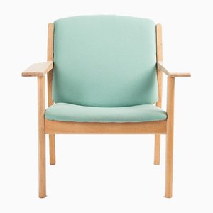 Armchair by Jorgen Baekmark for F.D.B Denmark Mobelfabrik, 1960s