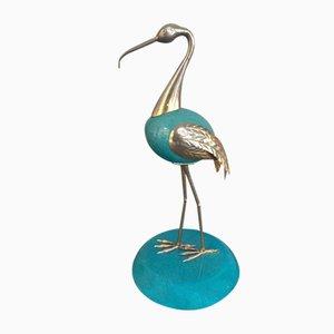 Escultura Ibis de Antonia Pavia, años 50