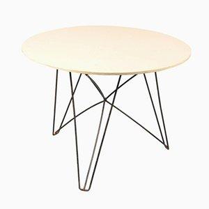 Table Basse Modèle Ijhorst par Constant Nieuwenhuijs pour 't Spectrum, 1953