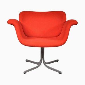 Niederländischer Tulip Chair von Pierre Paulin für Artifort, 1950er