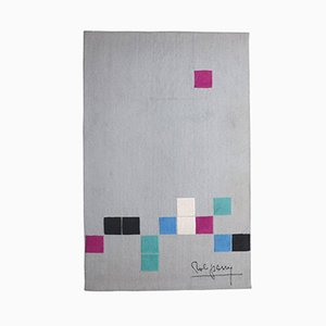 Squares Rug by Rob Parry for Danish Carpets, 2000s